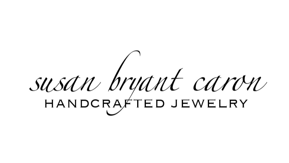 Susan Bryant Caron  Handcrafted Jewelry