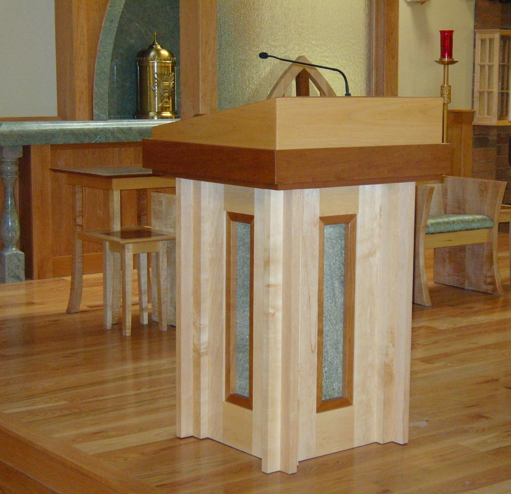 St. Therese Ambo 2