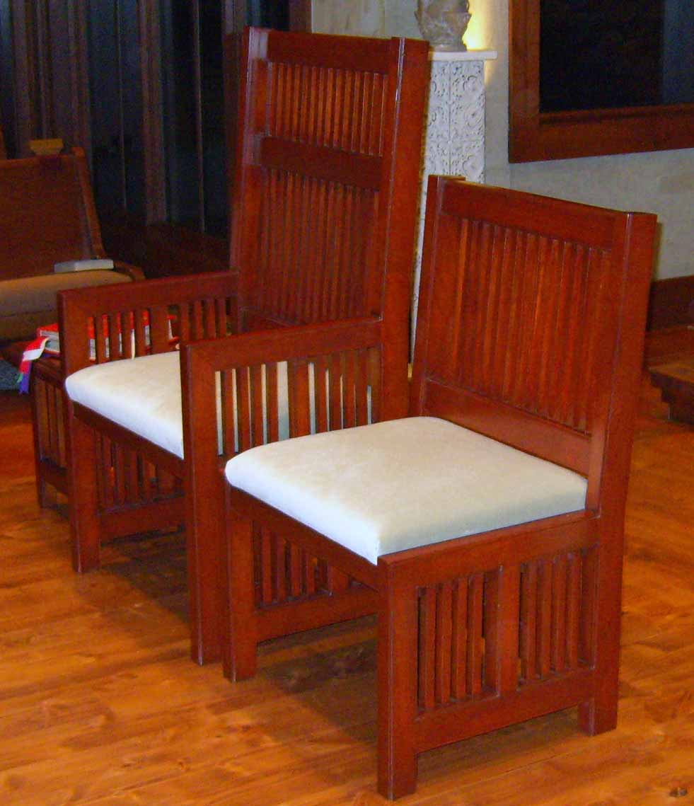 OL Snows Chairs