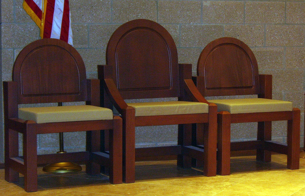St. James Chairs