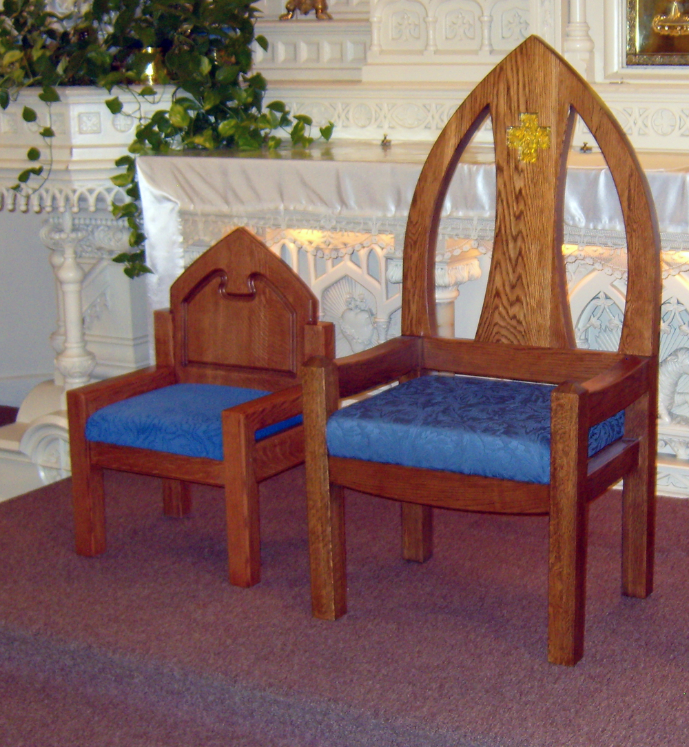 St. Joseph Chairs