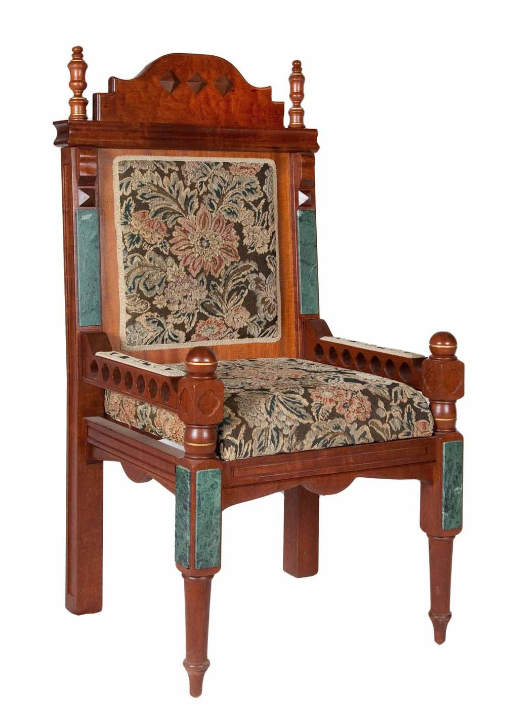 Immaculata Presider's Chair
