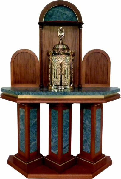 St. Peter Tabernacle Altar