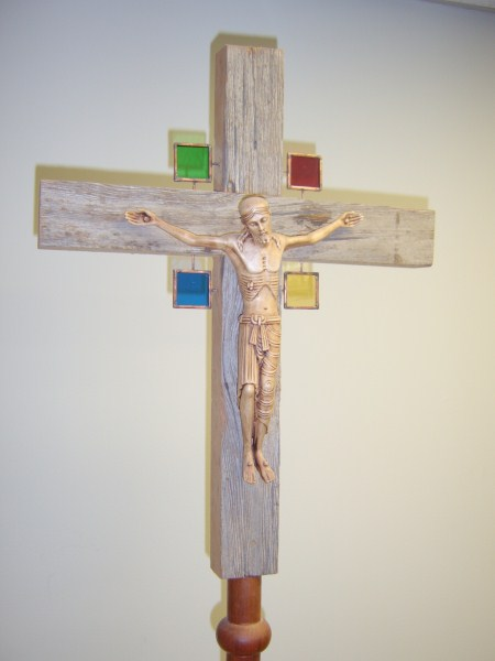Crosses Amp Candle Stands Tekton Woodworks Llc
