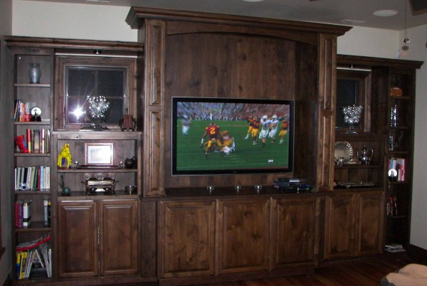 Whitworth Entertainment Center