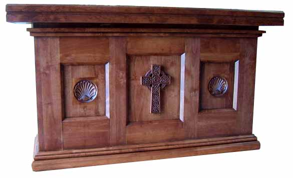 St. James Episcopal Altar