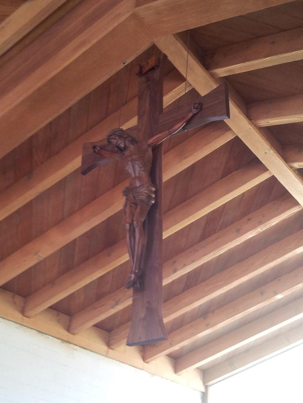 Our Lady of Malibu