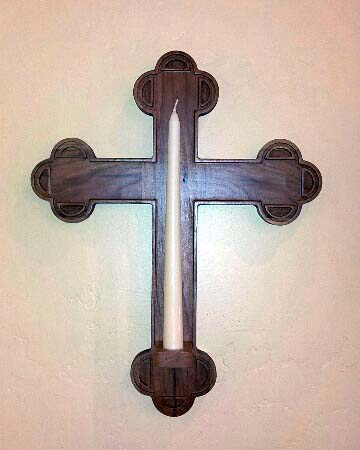 Dedication Crosses