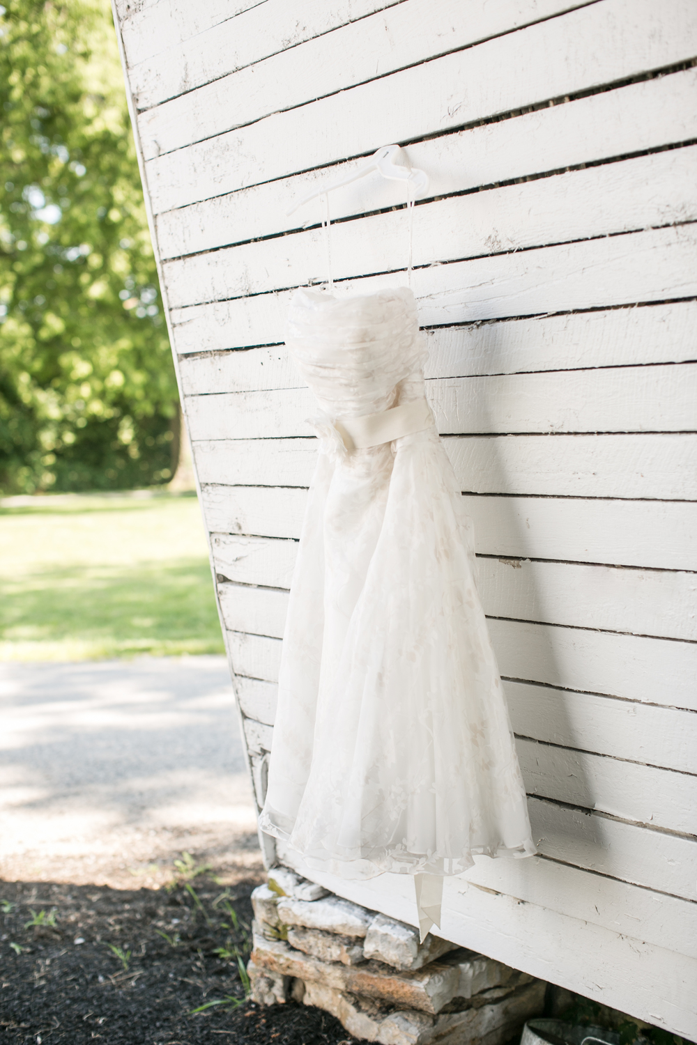 Hagerstown Maryland Wedding dress