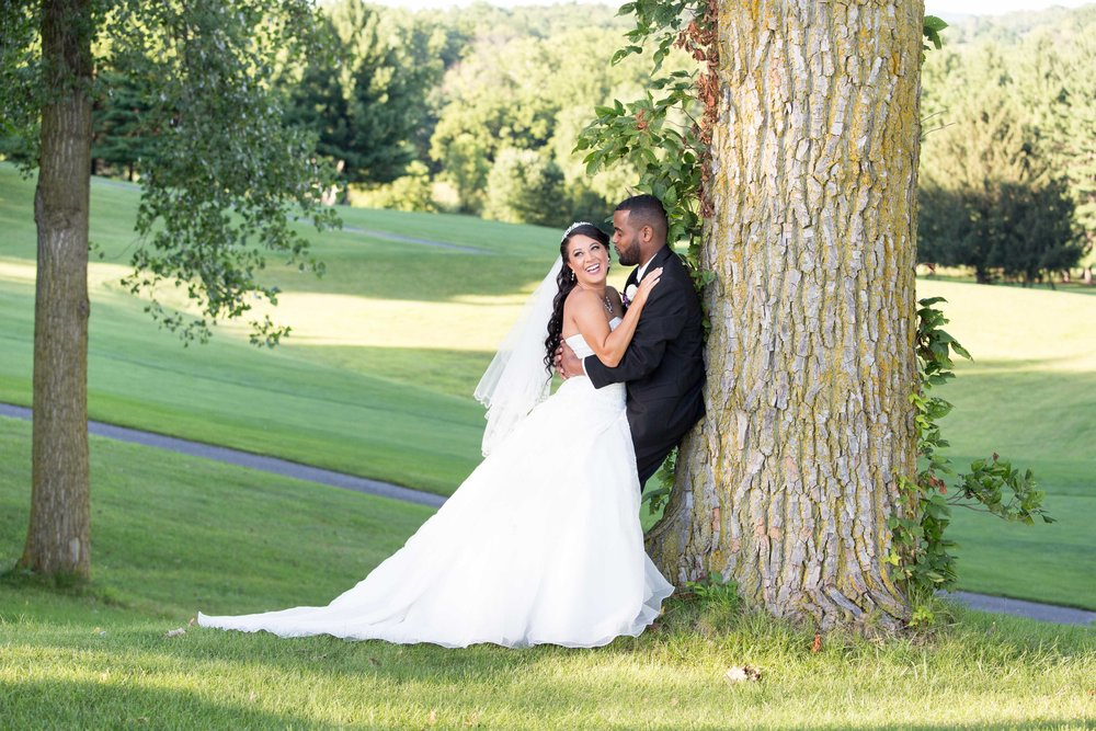 Bride and Groom, Wedding photography, beavercreek country club-16.jpg