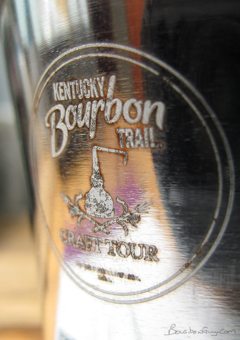 Mixed results on the kentucky bourbon trail craft tour for Kentucky craft bourbon trail