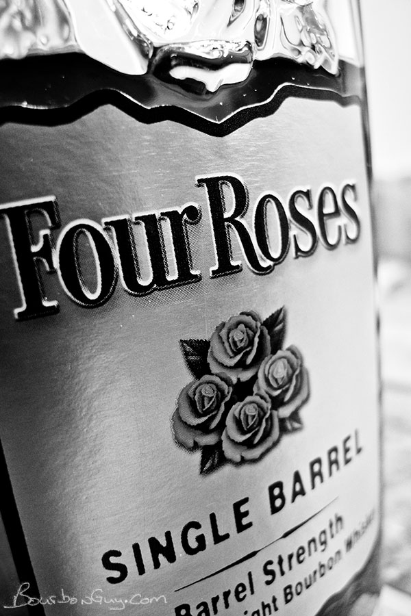 Four Roses Single Barrel-Gift Shop Selection