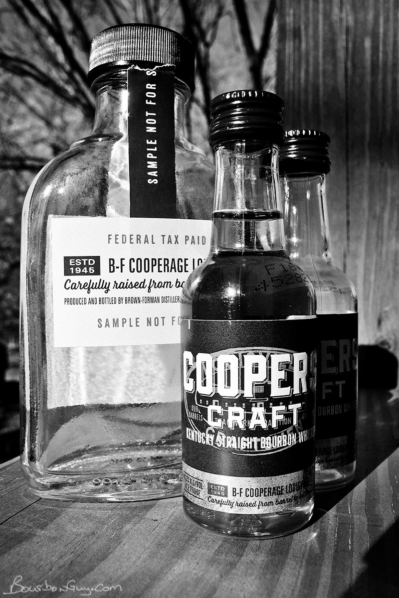 Coopers' Craft Bourbon