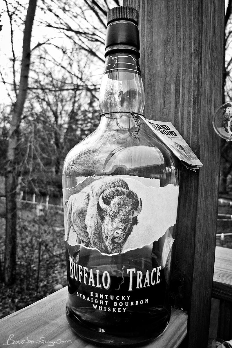 Buffalo Trace Store pick: Westport Whiskey & Wine