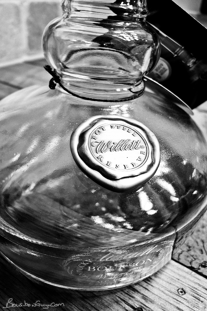 Willett Pot Still Reserve