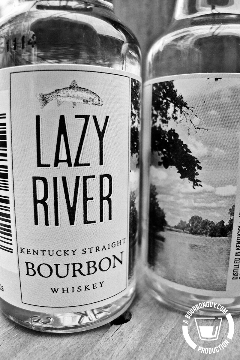 Lazy River Straight Bourbon