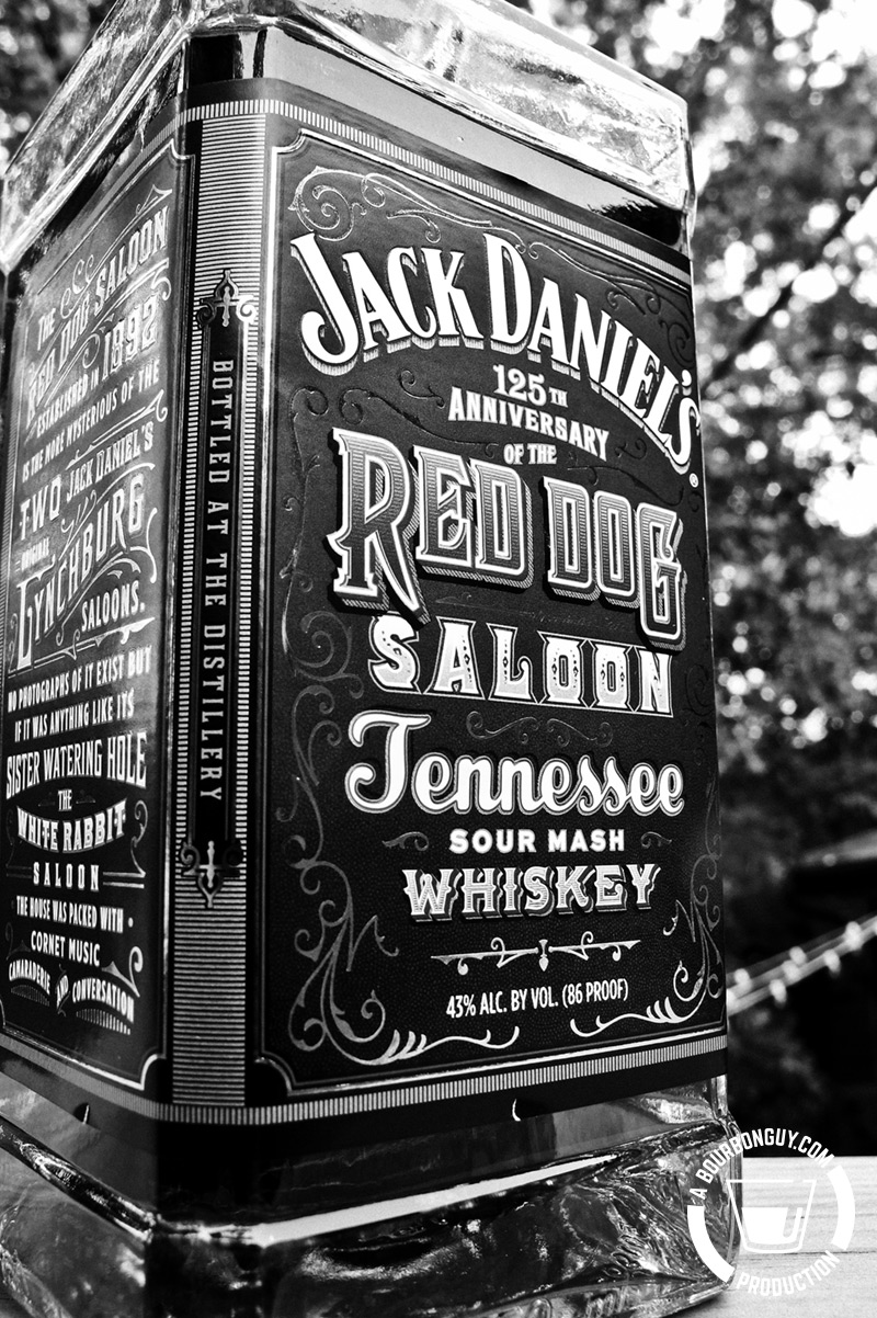 Jack Daniel's Red Dog Saloon