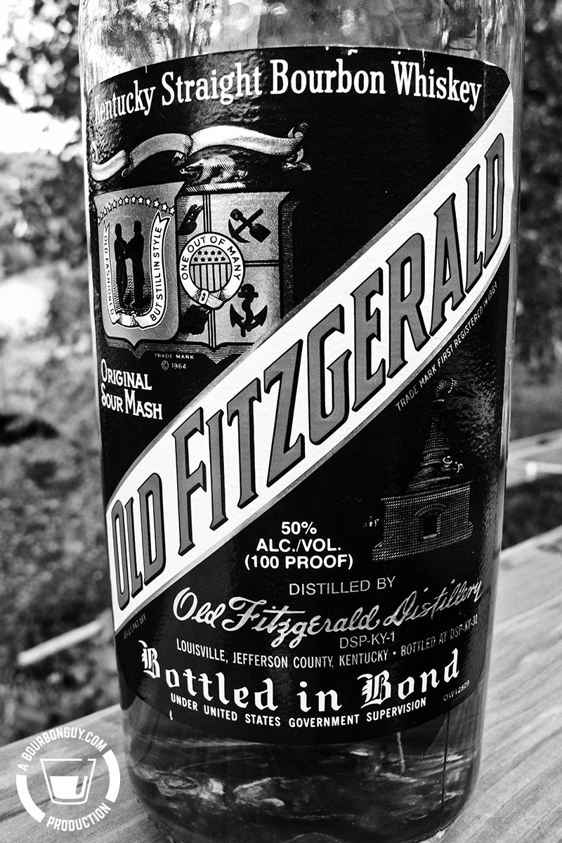 Old Fitzgerald Bottled in Bond