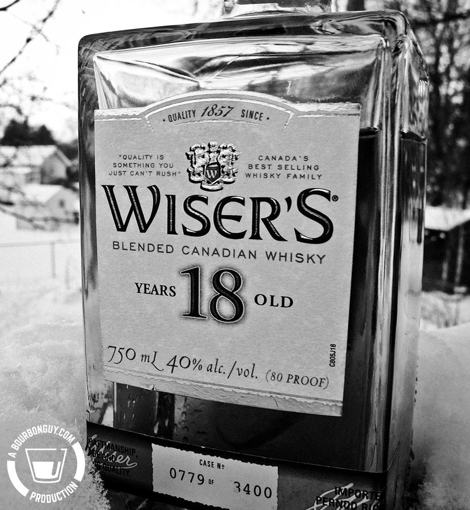 Wiser's 18 Year Old