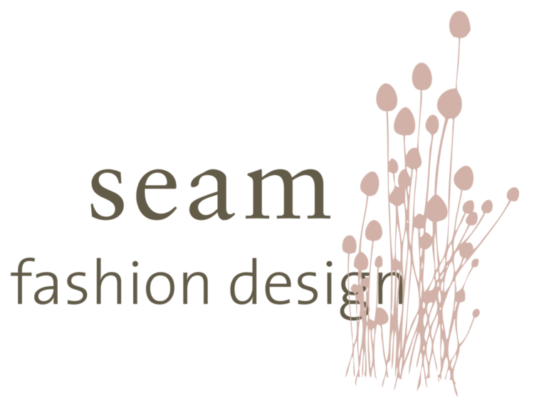 seam -fashion design-
