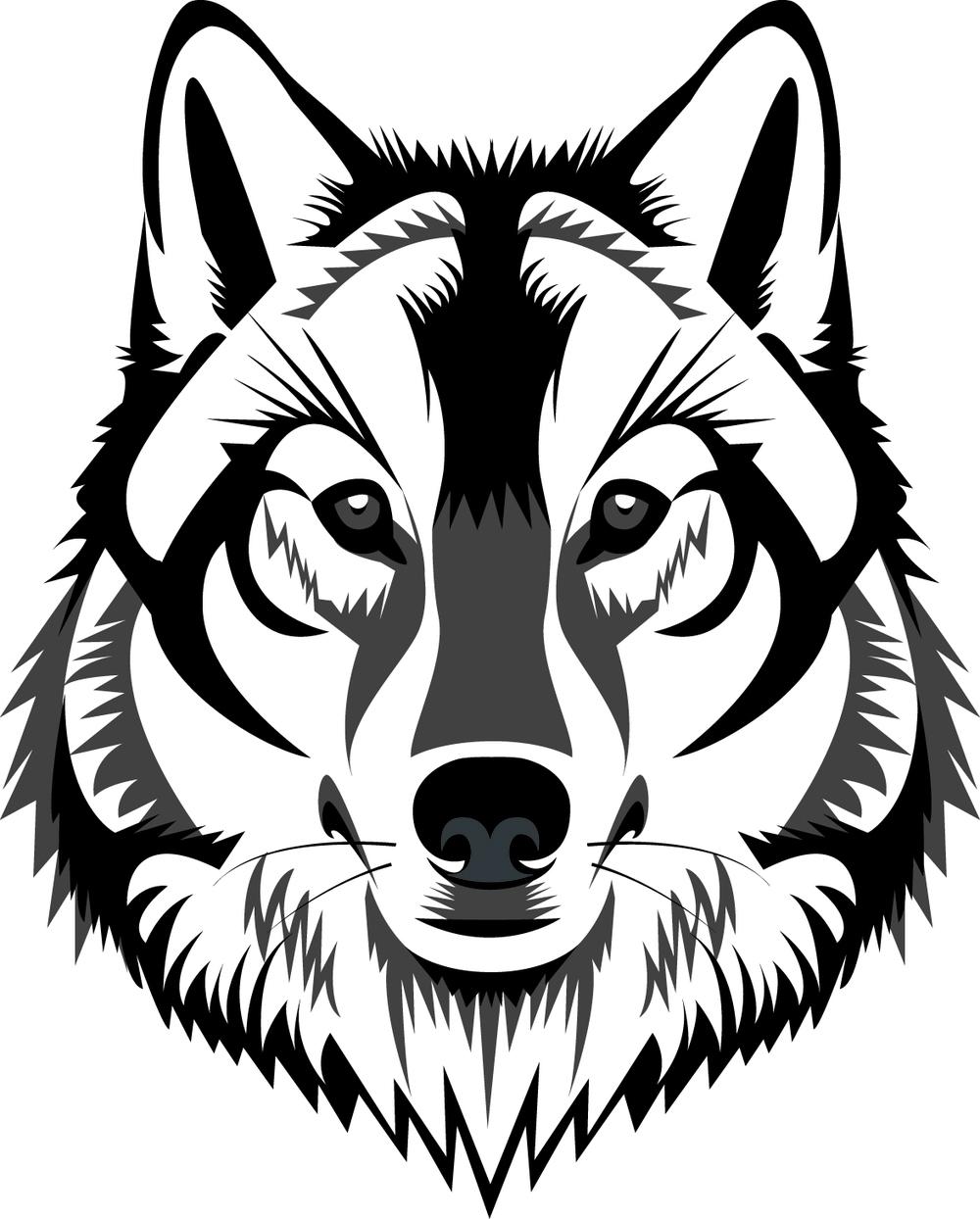 Wolf — JAMIE BENNETT