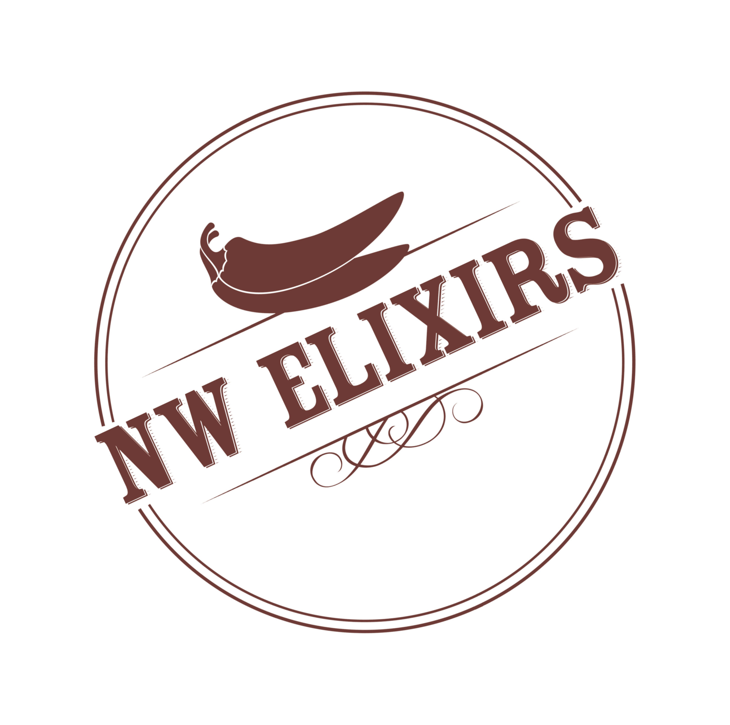NW Elixirs: Spicy Cooking Sauce