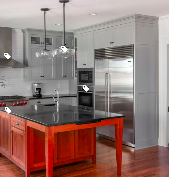 A New Kitchen for the Craftsman Bungalow -