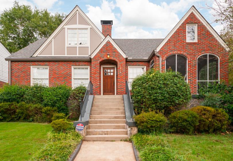 Atlanta Attic Addition and Renovation -