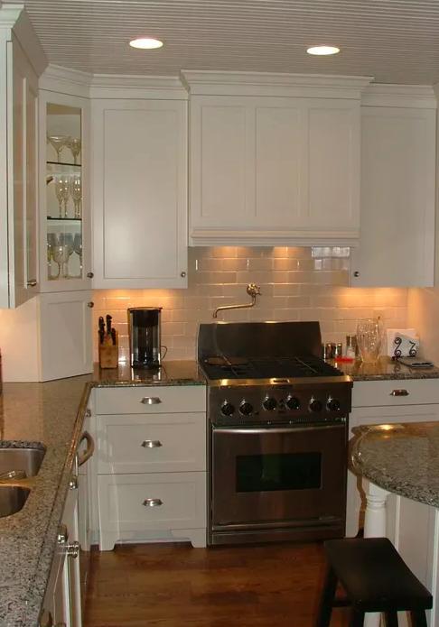 Buckhead Cottage Kitchen Renovation -