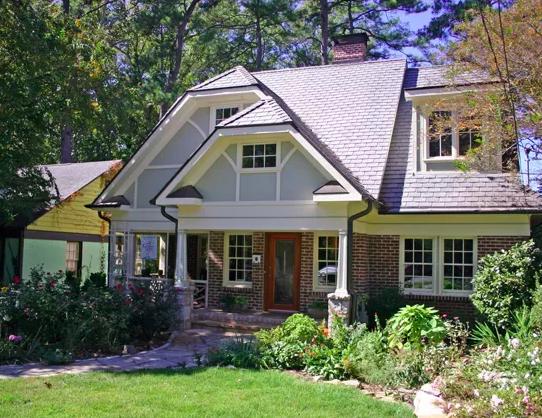 Candler Park Cottage -
