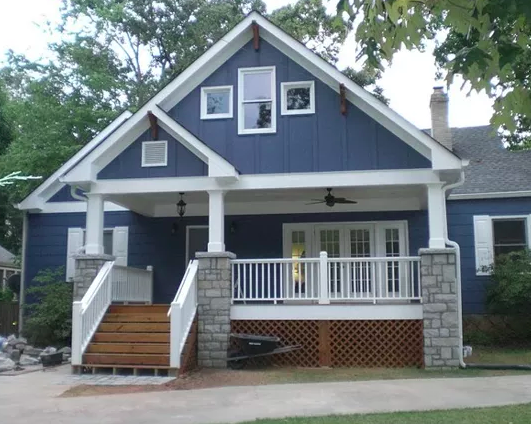 Decatur Cottage Renovations -