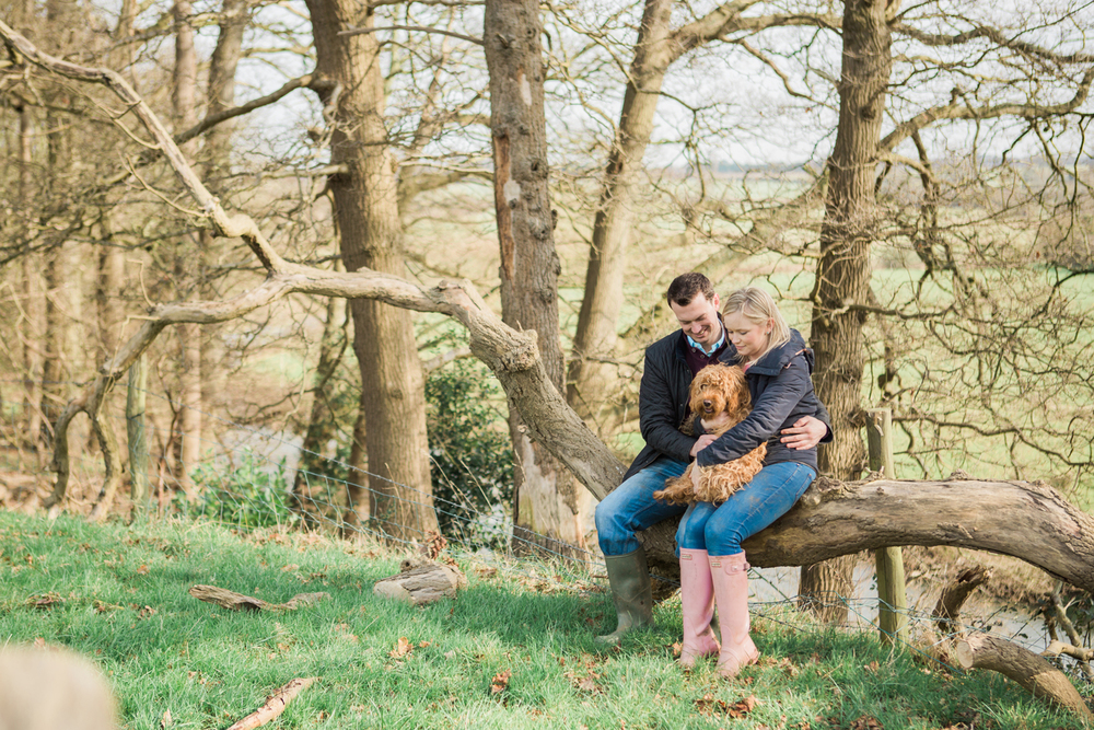 Sophie Evans Photography, Warwickshire Wedding Photography, Farm Engagement Shoot, Emma & Gus_016.jpg
