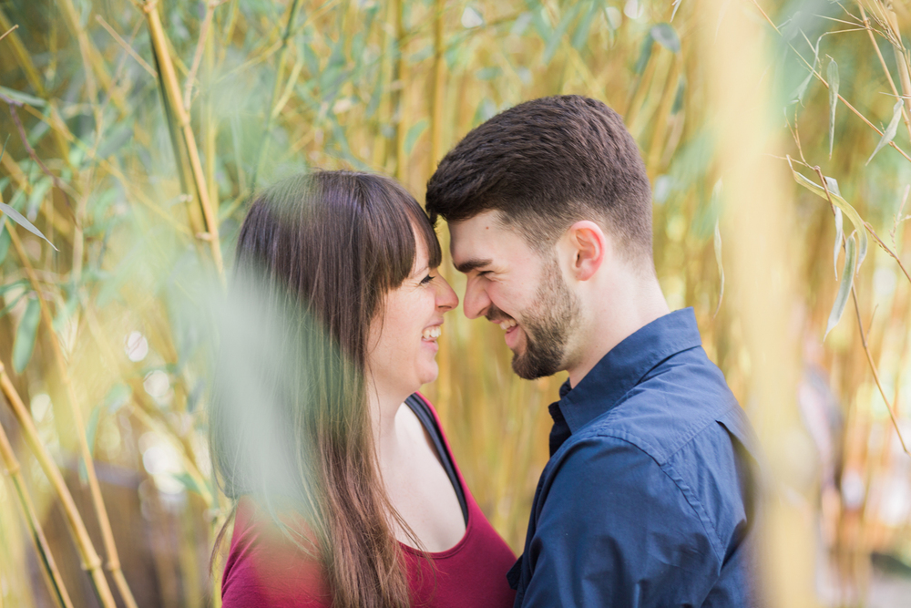 Sophie Evans Photography, Alice & Nathanael Botanical Gardens Engagement Shoot. Warwickshire Wedding Photographer (23).jpg