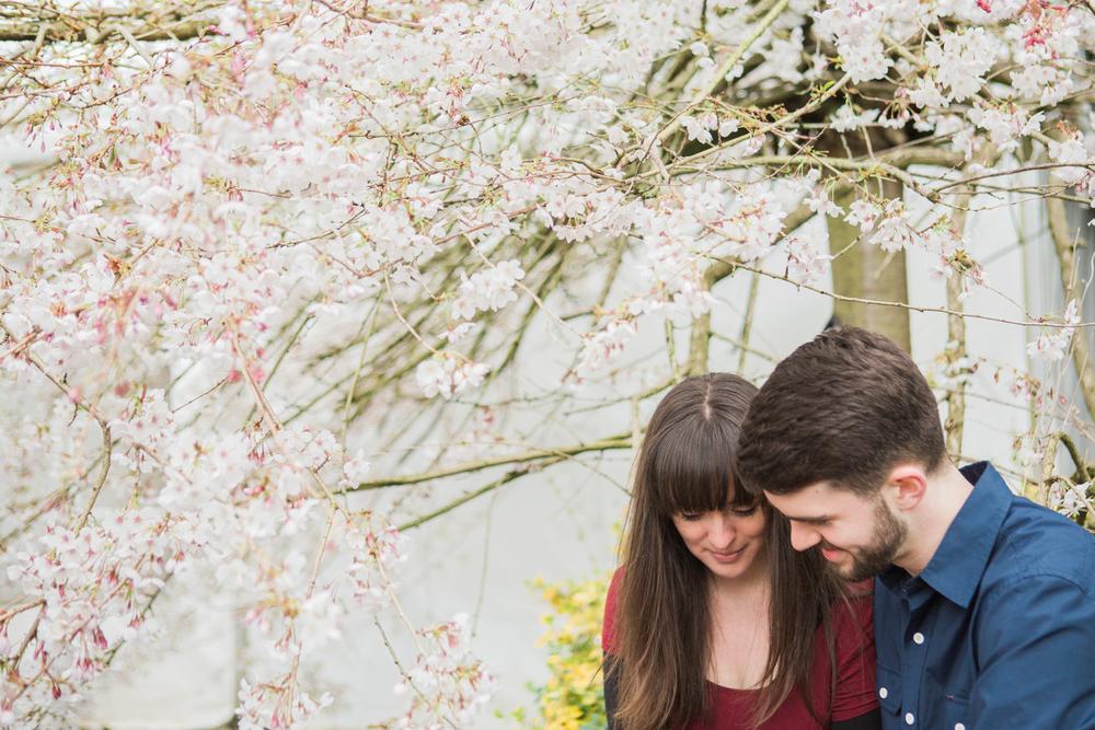 Sophie Evans Photography, Alice & Nathanael Botanical Gardens Engagement Shoot. Warwickshire Wedding Photographer (24).jpg
