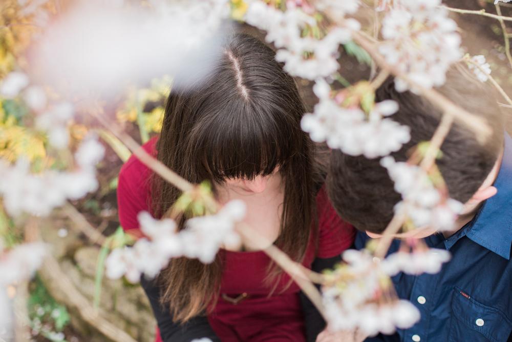 Sophie Evans Photography, Alice & Nathanael Botanical Gardens Engagement Shoot. Warwickshire Wedding Photographer (25).jpg