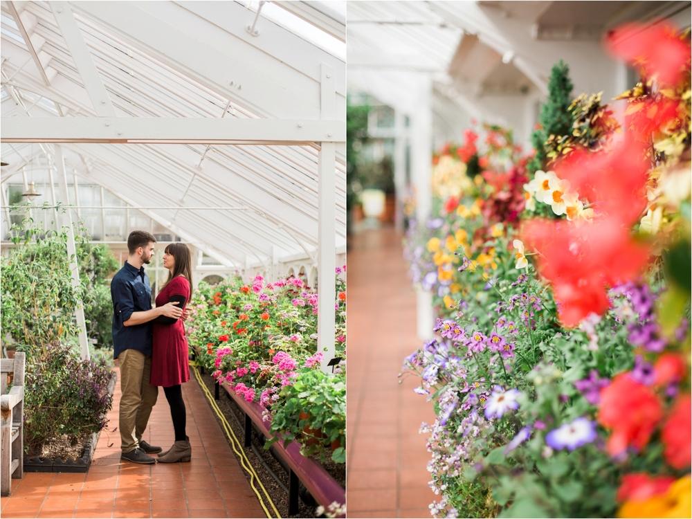 Sophie Evans Photography, Alice & Nathanael Botanical Gardens Engagement Shoot. Warwickshire Wedding Photographer (31).jpg