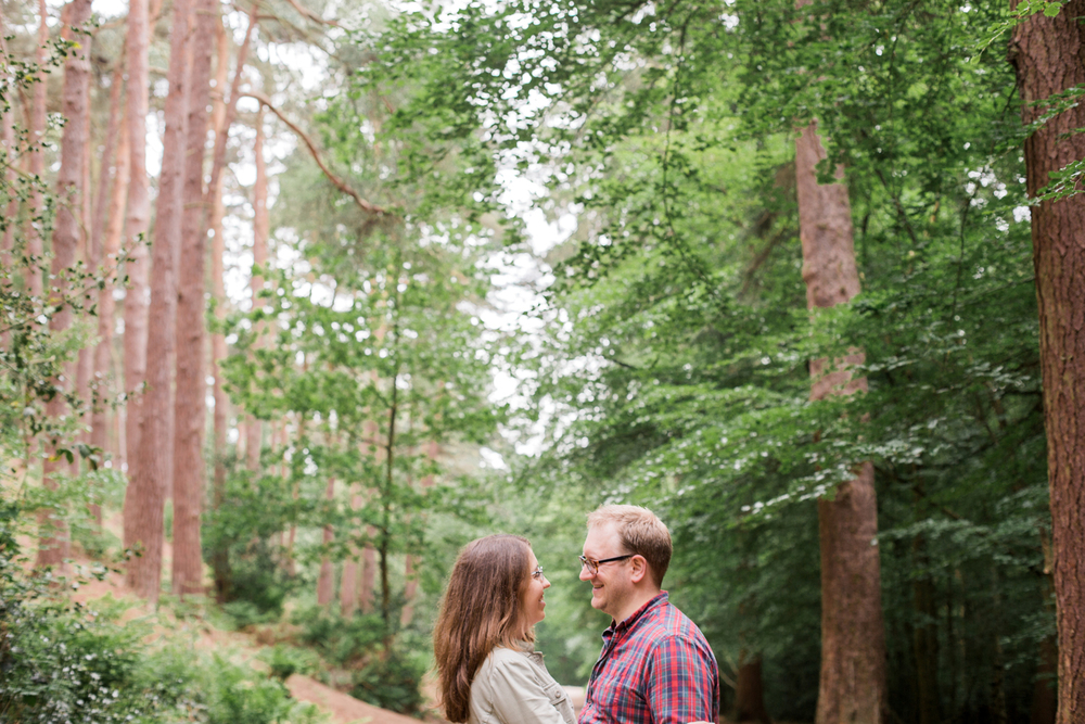 008Charlotte & Kelvin - Lickey Hills Engagement - Sophie Evans Photography - Warwickshire Wedding Photographer.jpg