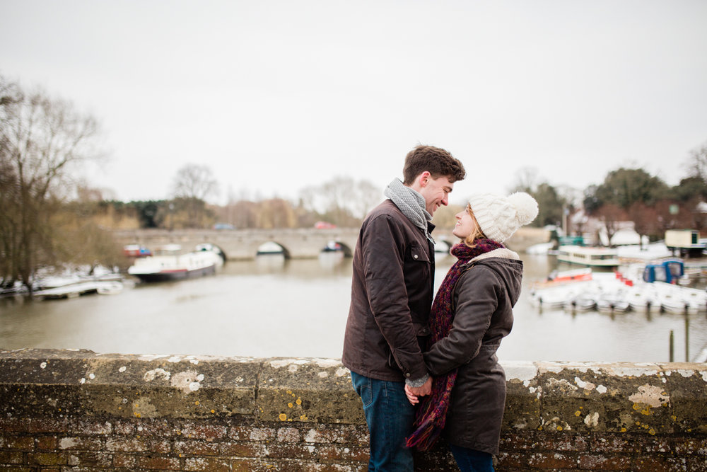 Alice & James - Stratford Upon Avon Engagement shoot - Sophie Evans Photography-21.jpg
