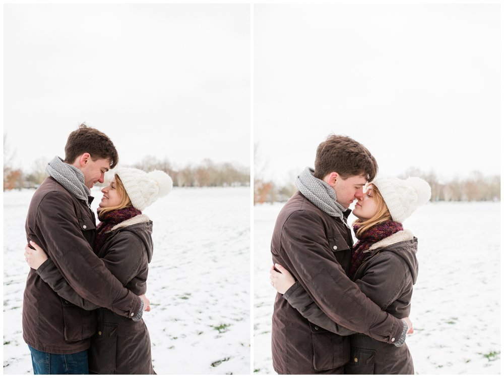 Alice & James - Stratford Upon Avon Engagement shoot - Sophie Evans Photography-12.jpg