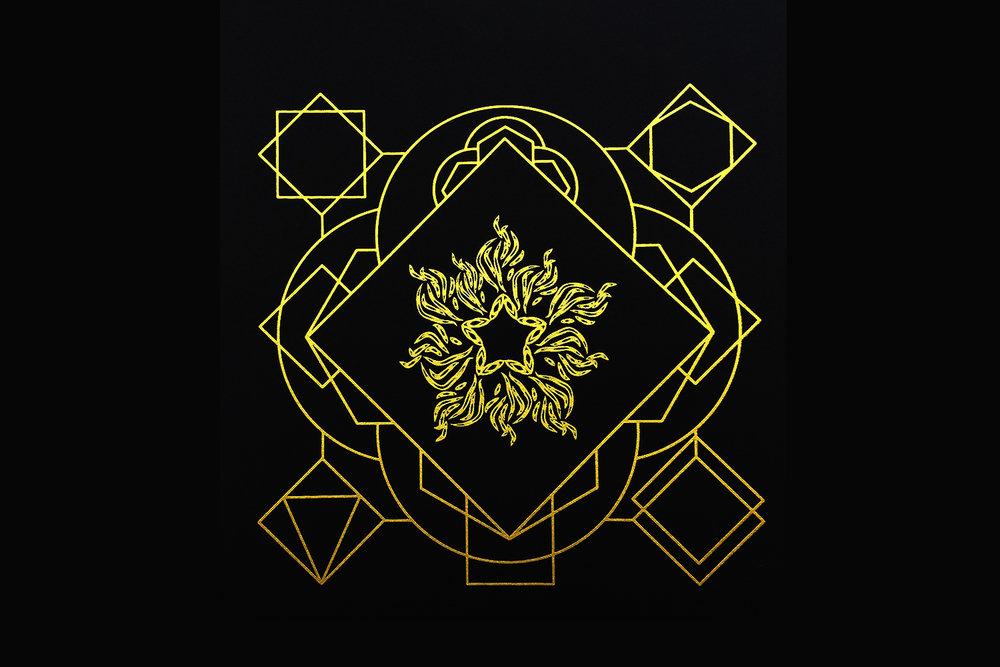 Portal VII - Print   Shop now.