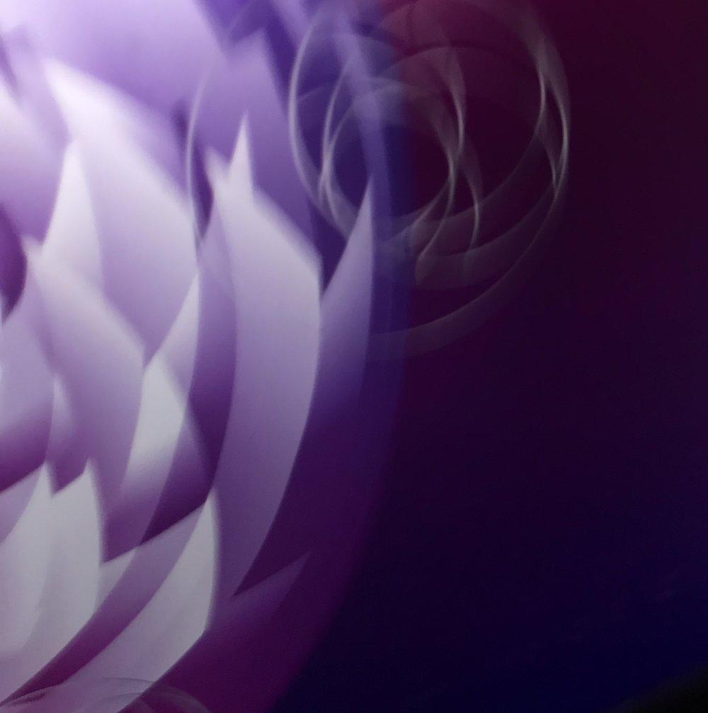 "Rite of Spring • 12""x12""Giclee Print • Version VI"