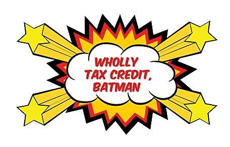 Wholly Tax Credit, Batman.jpg