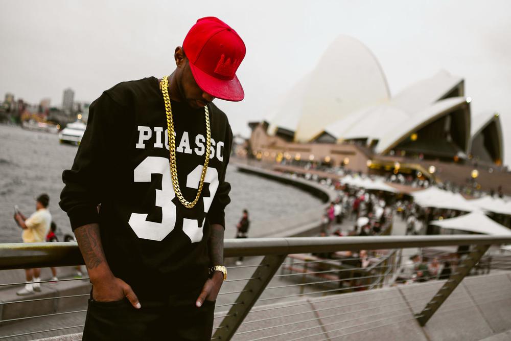 Fabolous - Sydney, Australia