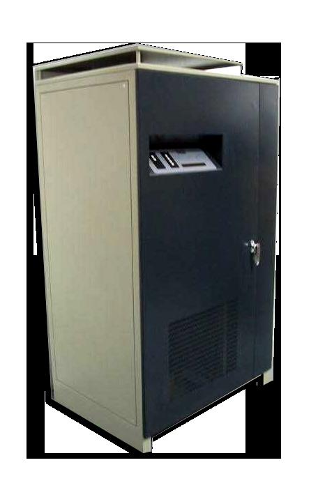 7000 Series Inverter