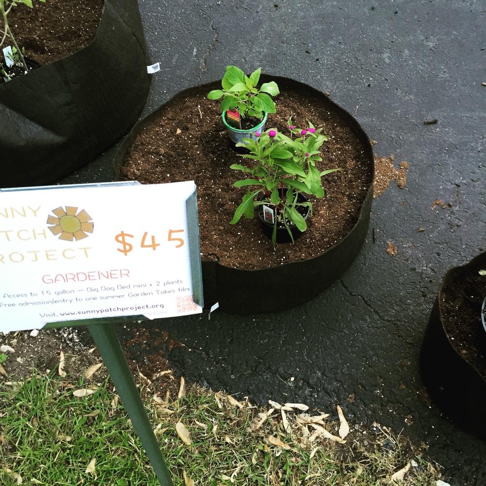 Gardener Level