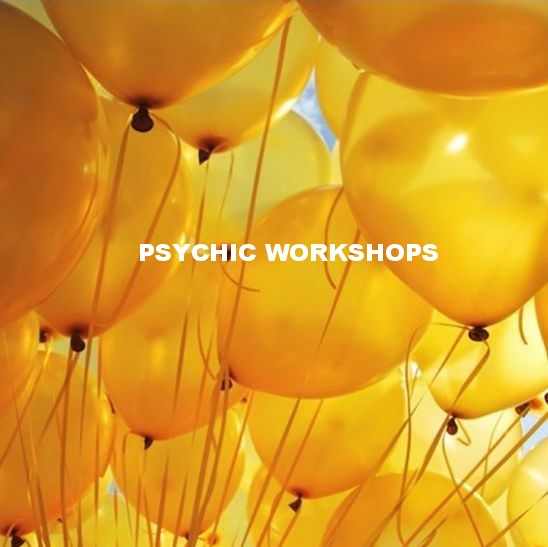- 3/8 Woman's Healing Workshop