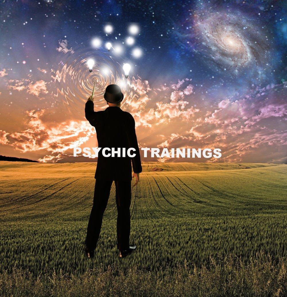 - Clairvoyant Training Level 1Clairvoyant Training Level 2Woman's Clairvoyant Training Level 1Woman's Clairvoyant Training Level 2Astral Body Training Level 1Men's Clairvoyant Training
