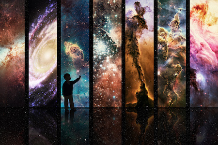 Cosmic Energy - Learn what it is to be in touch with the awesome creativity of the universe. Cosmic Energy is a Psychic Energy that you use to create growth and change. It brings new influences into your life.