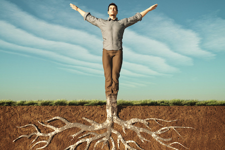 Grounding - When you are Grounded, you are rooted. This is the foundation, everything else springs from this simple thought: That you can create an energy connection to the Earth to release energy and provide safety for yourself. Being Grounded allows you to move into your body, to have a sense of being real and having substance.