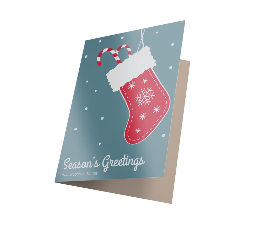 Whistler Printing Signs Ltd Holiday Greeting Card Season Is Coming